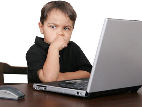 Ребенок за компьютером: как защитить ребенка от интернета, Интернет журнал LIFE3000
